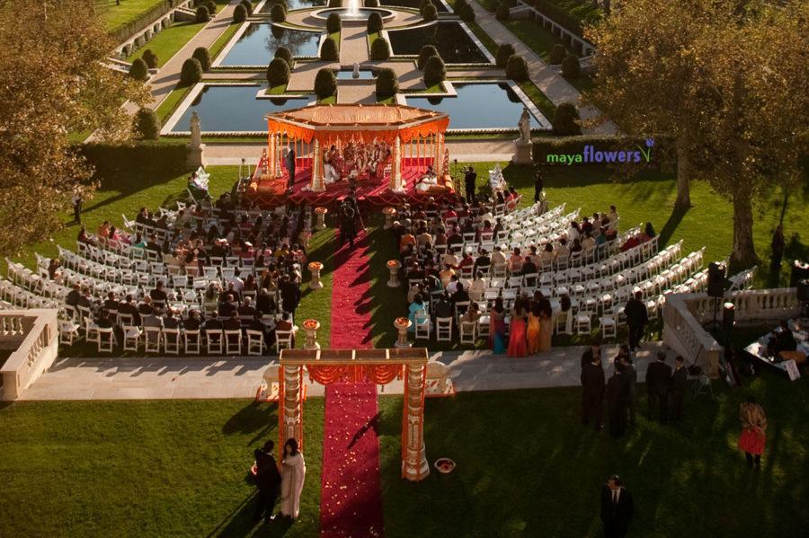 Свадьба - Bangalore Wedding