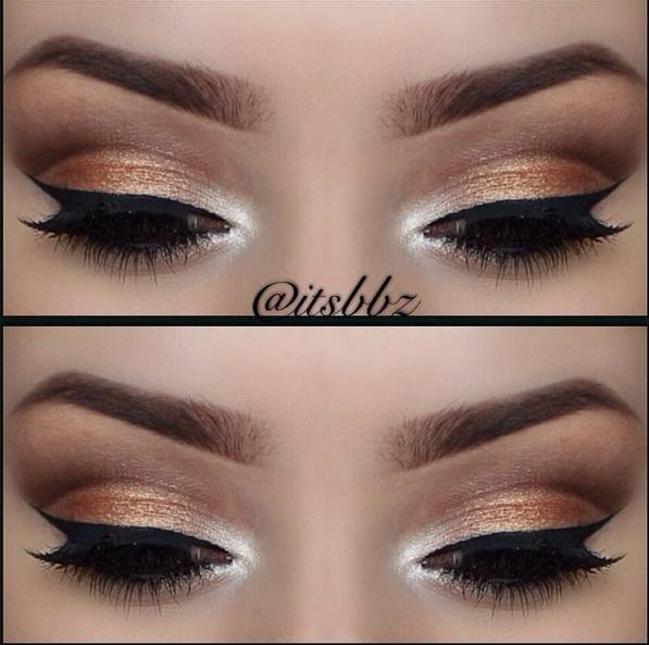Свадьба - Chocolate Eyebrows - Trends & Style