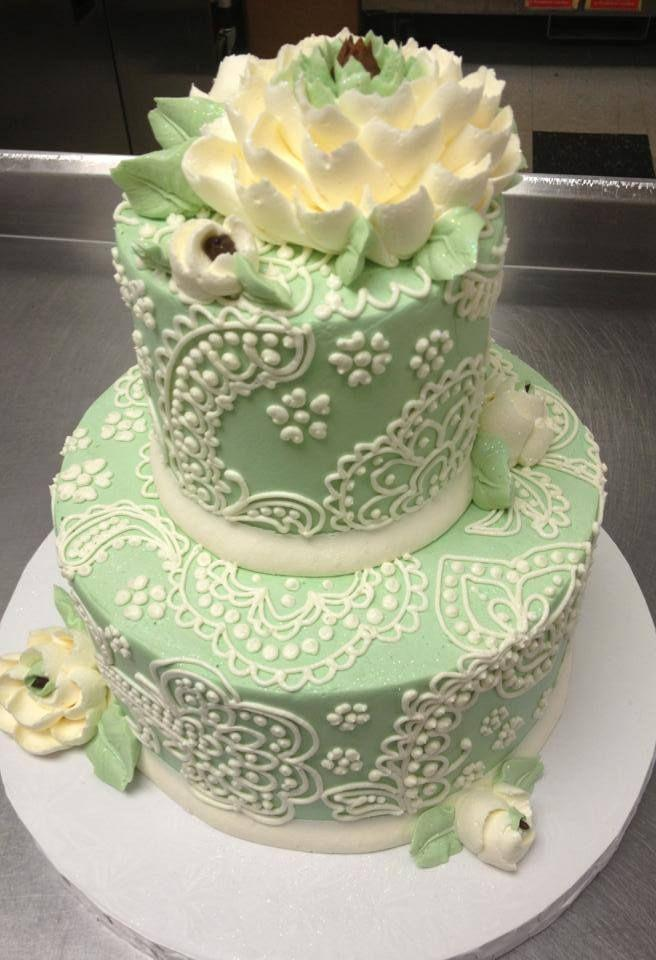 Cake Decorating Wedding Special : Cake -