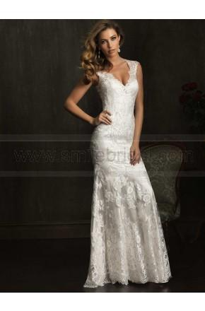 Wedding - Allure Wedding Dresses - Style 9068