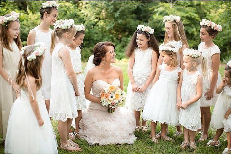 Hochzeit - 50 Romantic Wedding Ideas That Are Straight Out Of A Fairy Tale