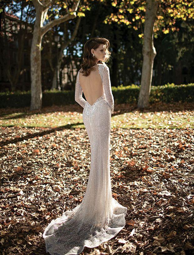 Свадьба - A Must See: Berta Bridal Spring/Summer 2016