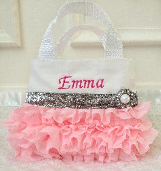 flower goody bags