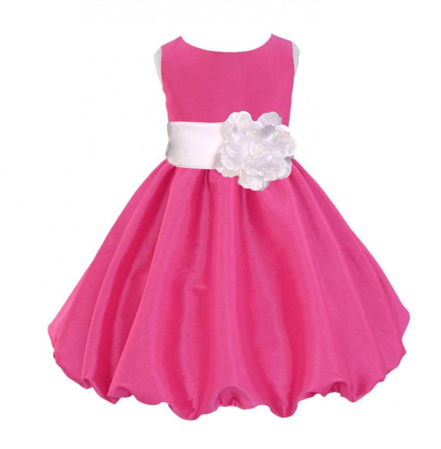 To acquire Hot flower pink girl dresses collection pictures picture trends