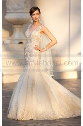 Свадьба - Stella York Style 5922