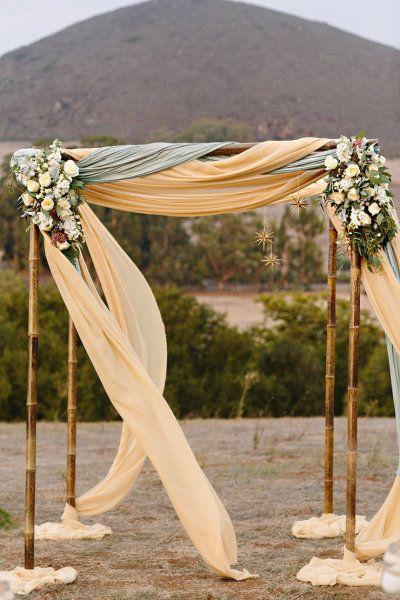 Wedding - California Winter Glitter Photo Shoot From Mirelle Carmichael
