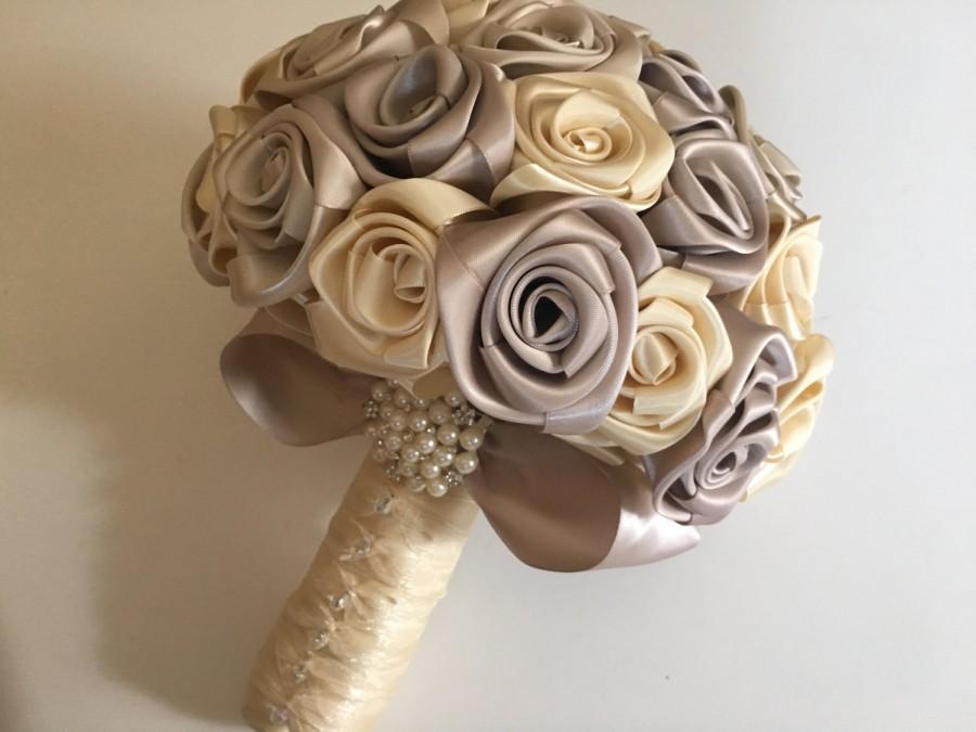 Свадьба - Bridal bouquet/bridesmaid/maid of honor/wedding bouquet