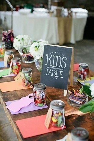 Wedding - 27 Impossibly Fun Ways To Entertain Kids At Your Wedding