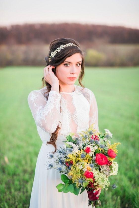 Wedding - Vibrant Southwest Wedding Inspiration