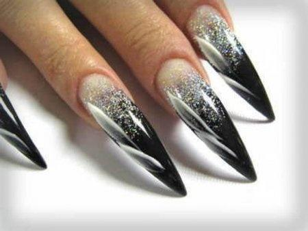 Nails Designs: Gel, Acrylic And Natural Nails - Nails Designs: Gel, Acrylic And Natural Nails #2562721 - Weddbook