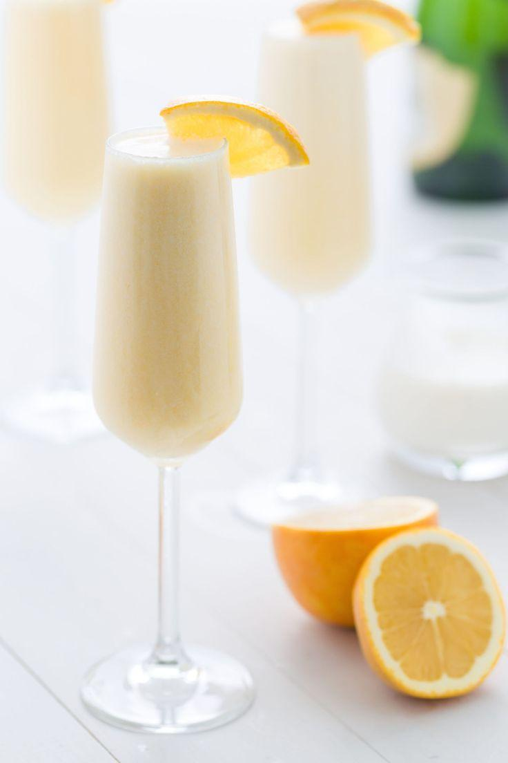 Düğün - 6 Gorgeous Mimosas For Any Holiday Party