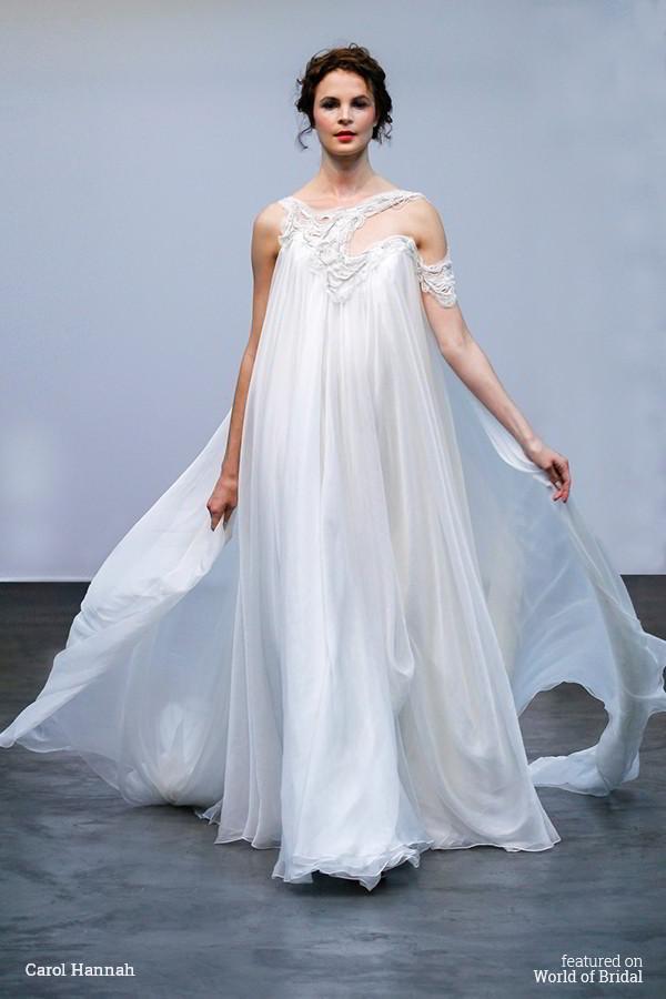 Mariage - Carol Hannah 2016 Wedding Dresses
