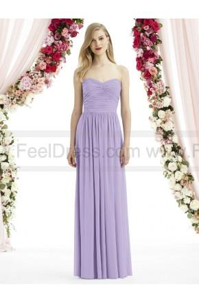Mariage - After Six Bridesmaid Dresses Style 6736