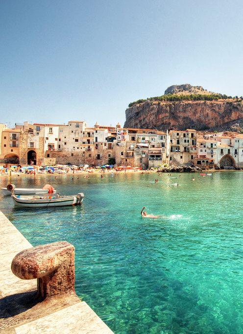 Wedding - Sicily