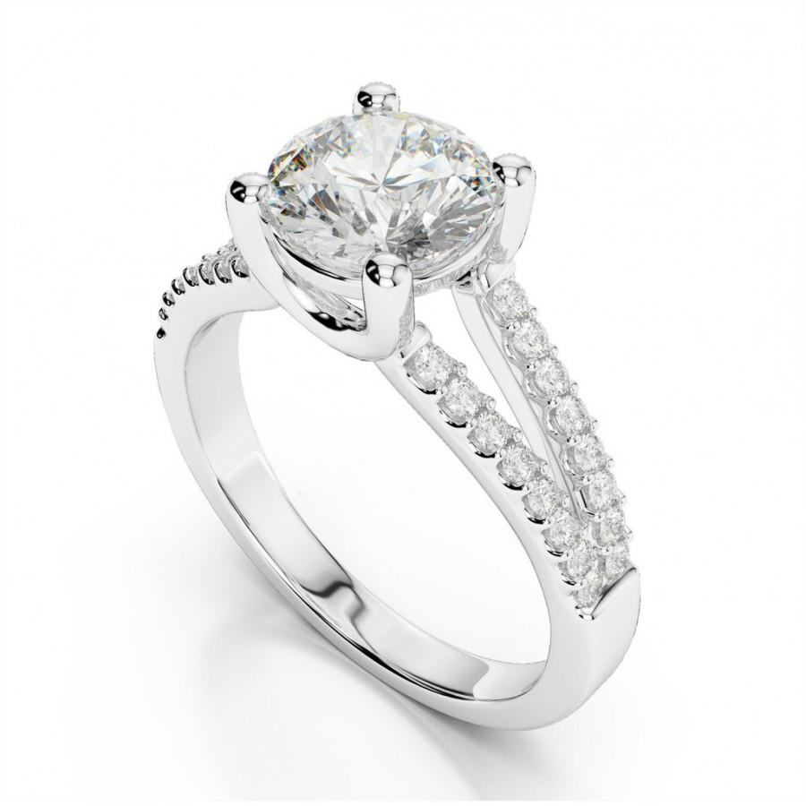 Where To Buy Moissanite Rings In Los Angeles