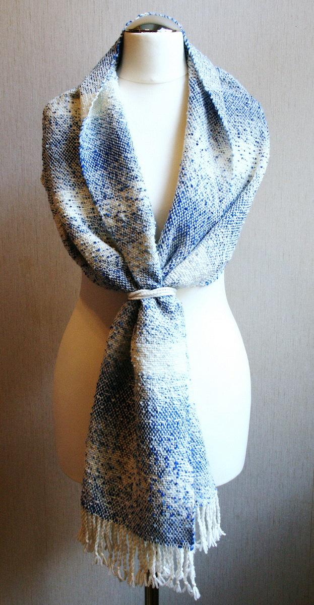 Mariage - Chunky scarf, handwoven scarf, woven scarf, gifts for mom, gift for wife, unique handmade scarves, women poncho, handwoven wrap