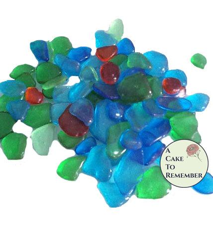 http://s3.weddbook.com/t4/2/5/6/2564126/3-oz-of-edible-sugar-sea-glass-for-cake-decorating-cupcake-decorating-and-beach-themed-cakes.jpg