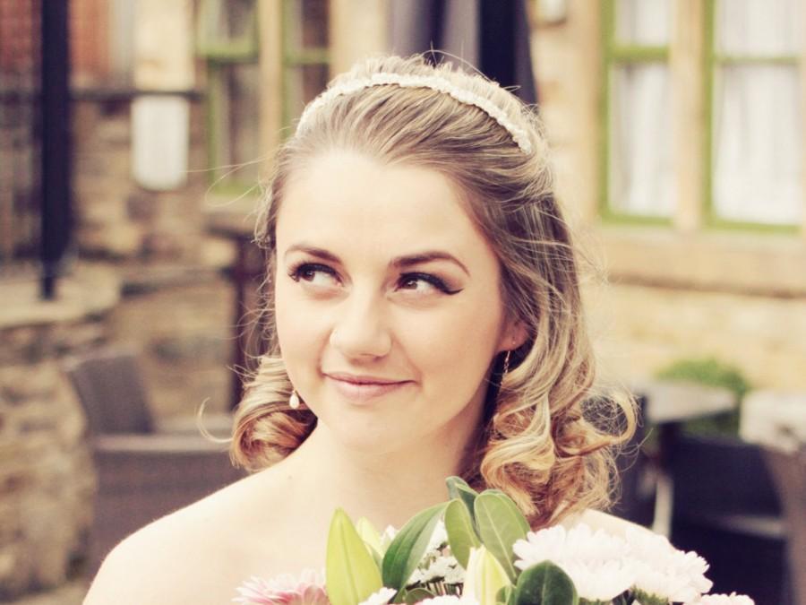 Hochzeit - Wedding tiara
