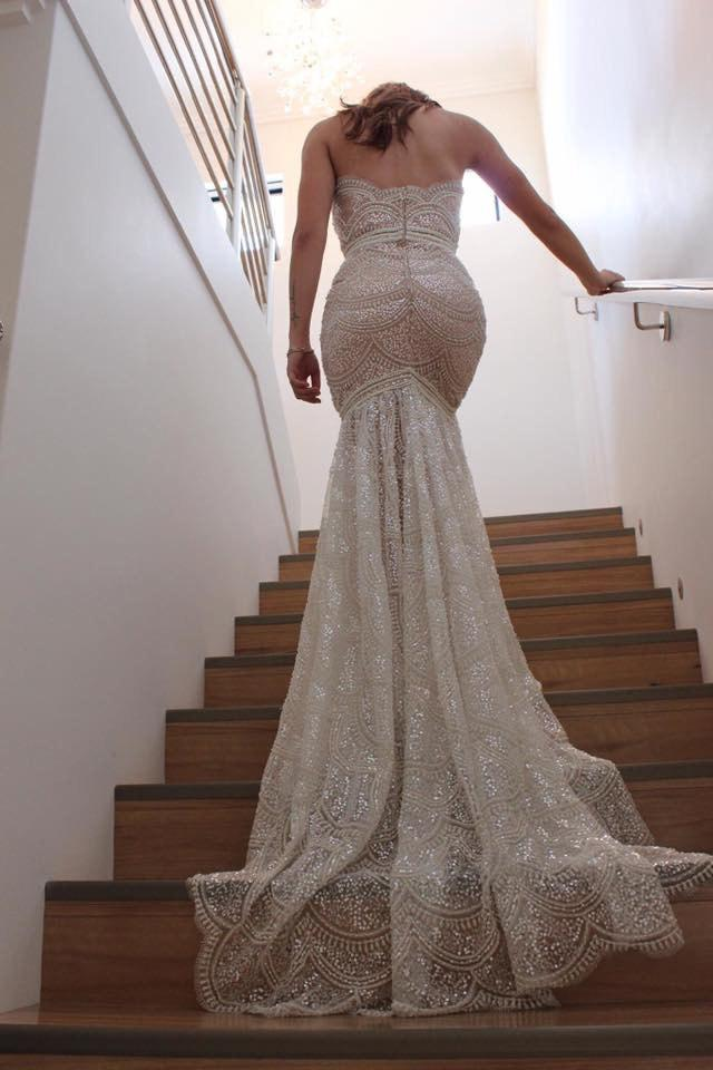 Bridal Gowns By Jodi: Pin by jodi english on wedding. Enzoani jodi ...