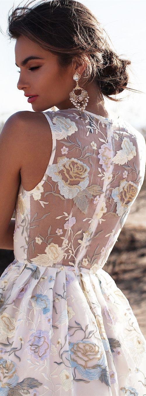 Wedding - Diana Dress