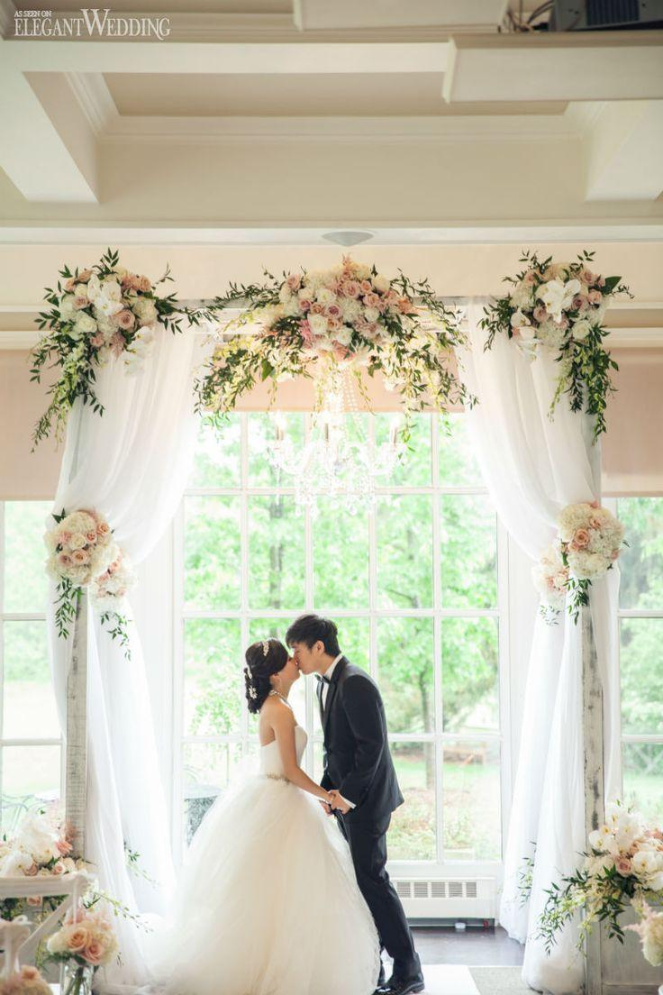 Wedding Theme - INDOOR SECRET GARDEN WEDDING #2564477 - Weddbook