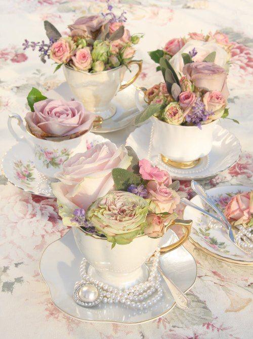 Hochzeit - Bellafaye Garden