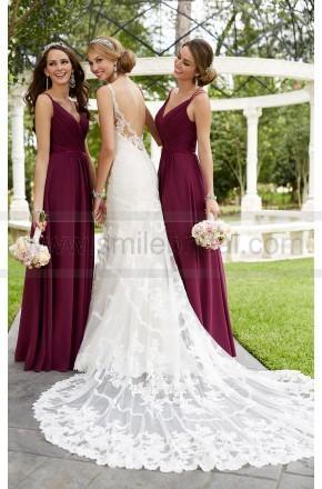 Hochzeit - Stella York Wedding Dress Style 6247