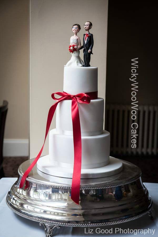 Hochzeit - WickyWooWoo Cakes, Wicky Woo Woo Cakes
