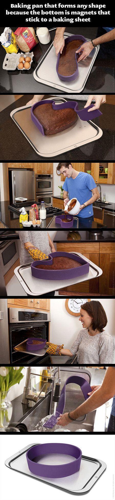 Hochzeit - Cool Home Gadget That Every Geek Needs In The Kitchen - TechEBlog