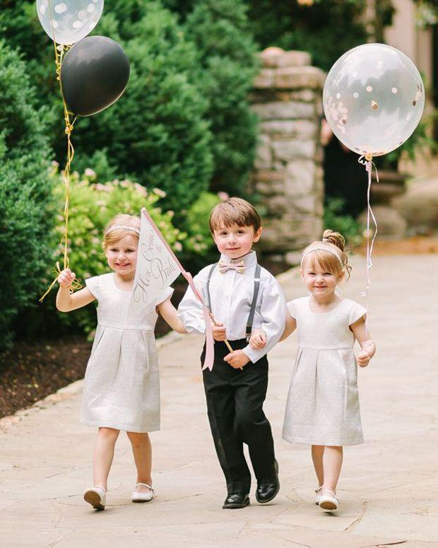 Hochzeit - 12 Incredibly Fun Ideas For Your Big Day