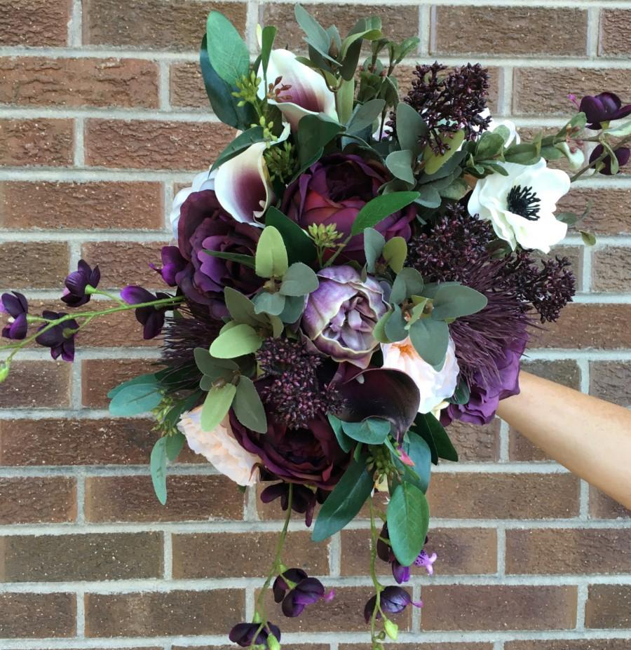Mariage - Spring Meadow Bouquet