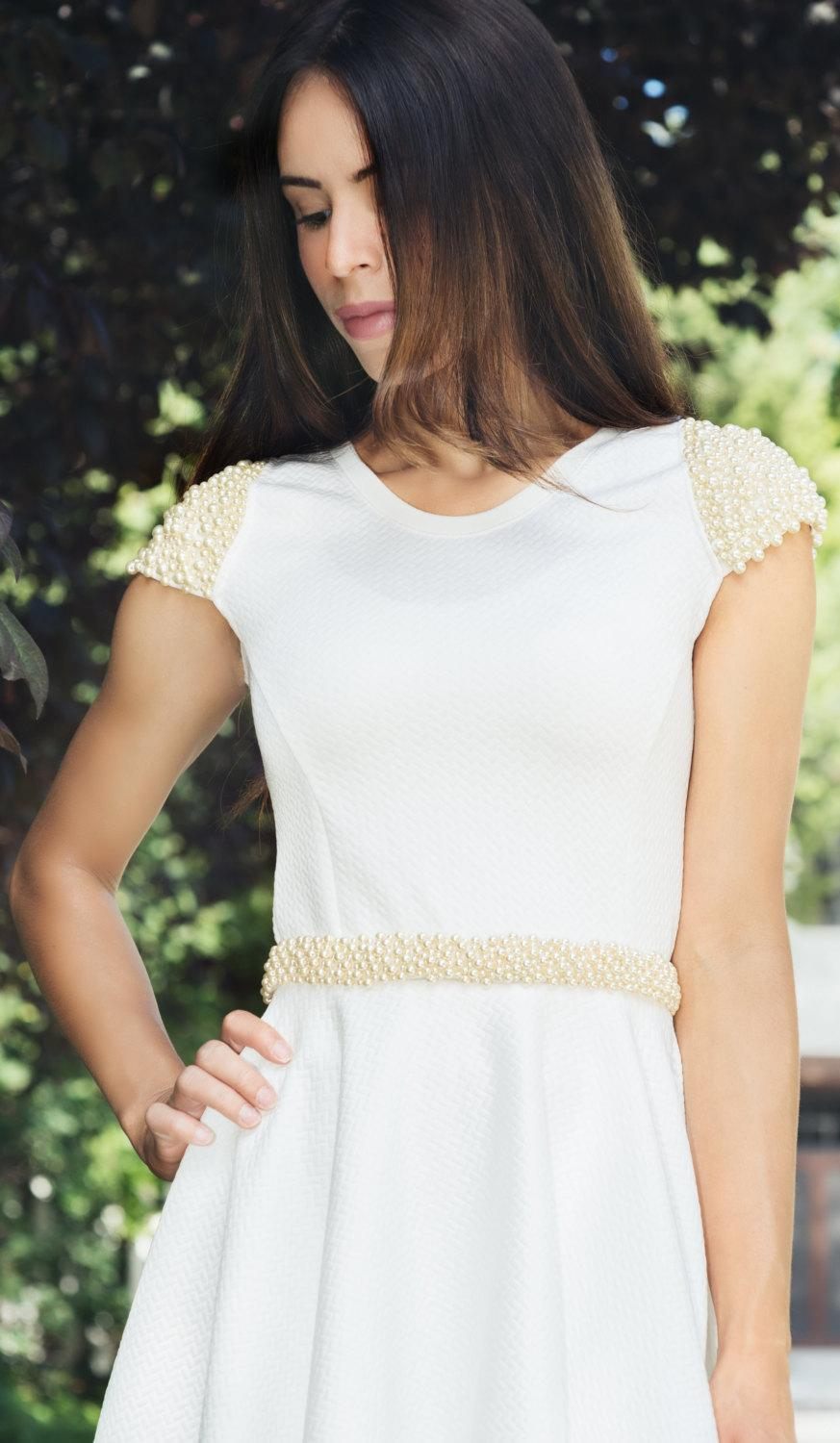 Mariage - The Alice Dress