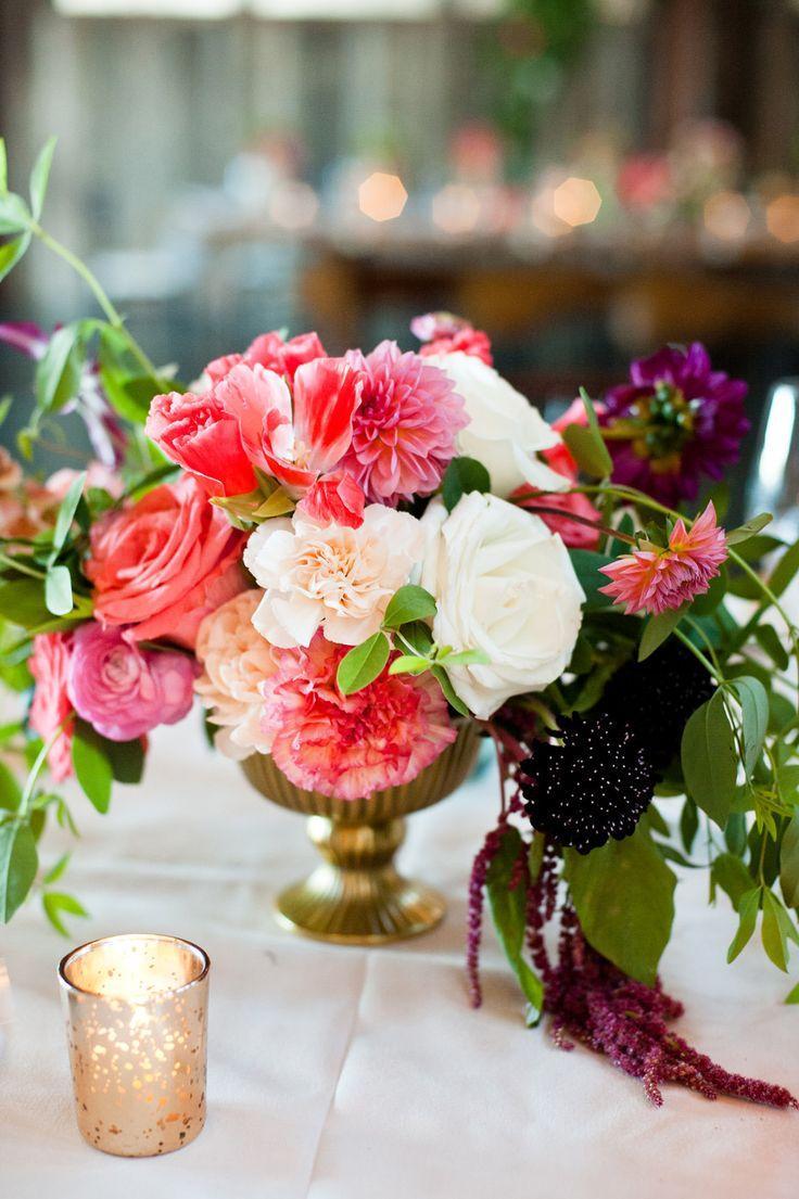 Wedding - Travel Themed DIY Wedding In Seattle