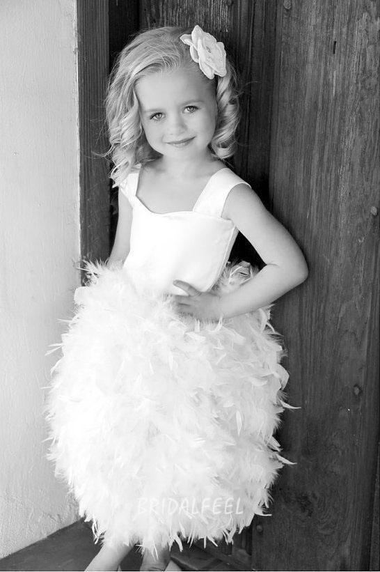 Wedding - Flower Girl Dresses