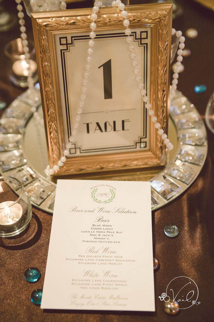 Wedding - Monte Cristo Ballroom, Great Gatsby Inspired Wedding, Seattle Wedding Photographers