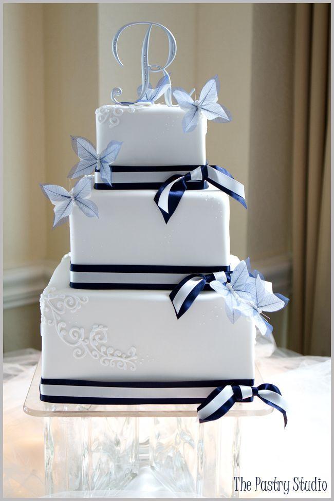 Свадьба - Cake Decor Ideas