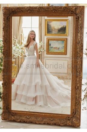 زفاف - Mori Lee Wedding Dresses Style 2895 - Wedding Dresses 2016 - Wedding Dresses