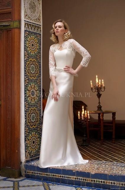 Mariage - Stephanie Allin - Night and Day (2013) - Mystical - Glamorous Wedding Dresses
