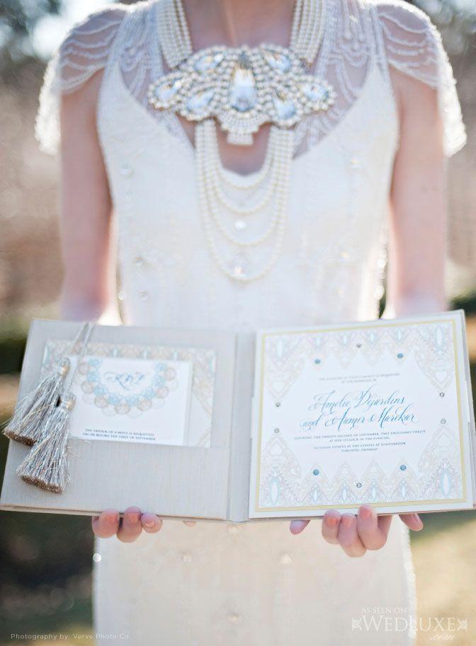 Mariage - Glitterati Style File