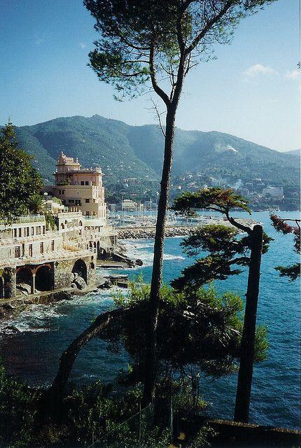 Mariage - Santa Margherita Ligure