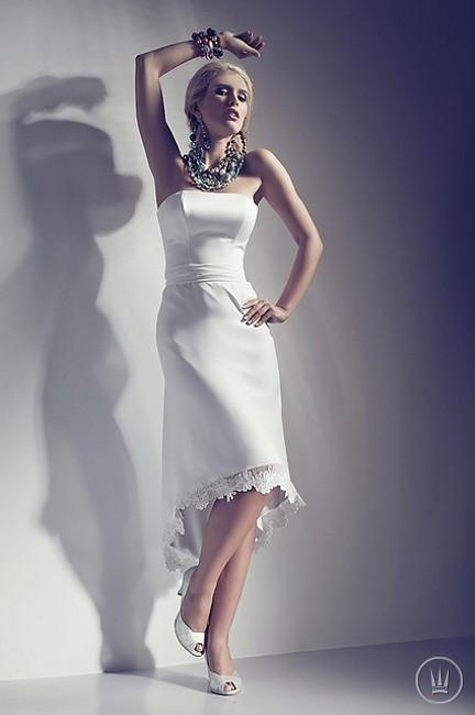 Wedding - Fulara & ?ywczyk - 31 - 2010/2011 - Glamorous Wedding Dresses
