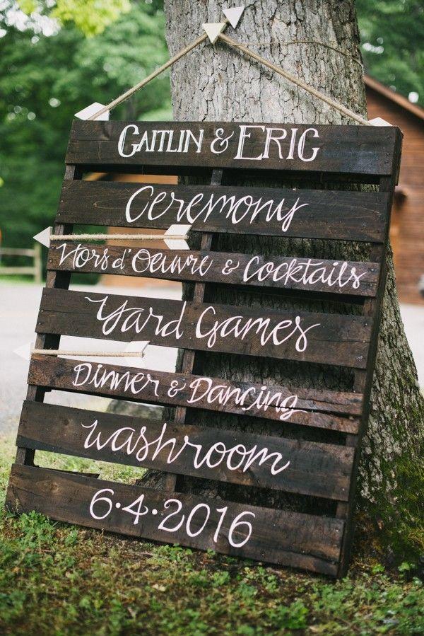 زفاف - This Couple DIYed The Heck Out Of Their Dream Wedding At Mounds State Park