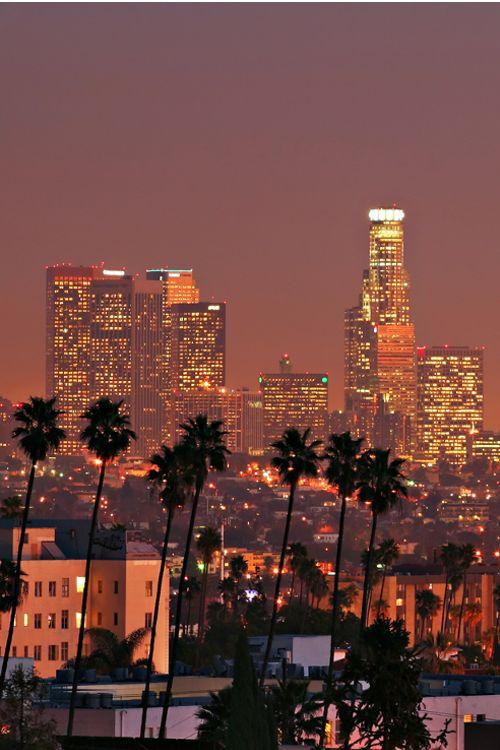 Boda - California Dreamin