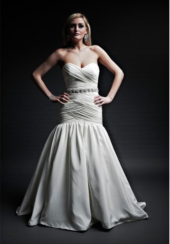 Wedding - Angel Rivera Maya - Charming Custom-made Dresses