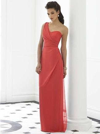 Wedding - After Six Bridesmaid Dress Style No. 6646 - Brand Wedding Dresses