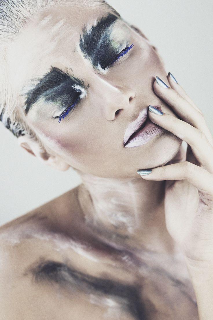 Свадьба - Inspirasjon - Makeup
