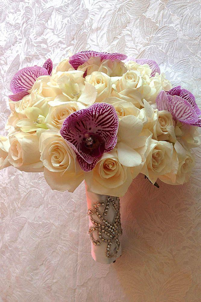 Mariage - 30 Prettiest Small Wedding Bouquets To Have And To Hold