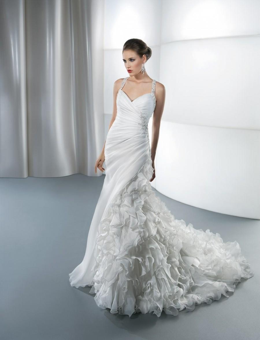 Mariage - Demetrios, 3194 - Superbes robes de mariée pas cher