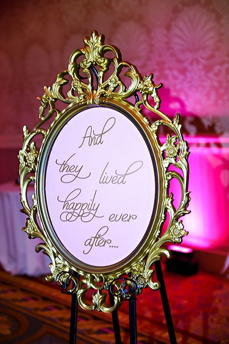 Wedding Theme Disney Wedding Decor Gallery 2567888 Weddbook