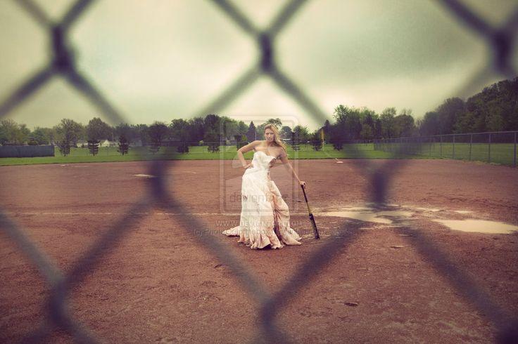 Boda - Trash The Dress Baseball By PhotoOutofthebox On DeviantART